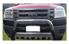 FORD RANGER 2010-2012 ACERO INOXIDABLE